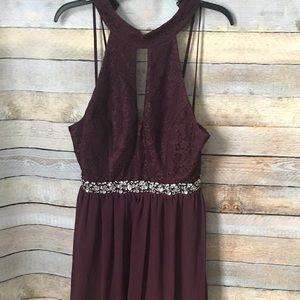 Speechless Dresses - Homecoming dress